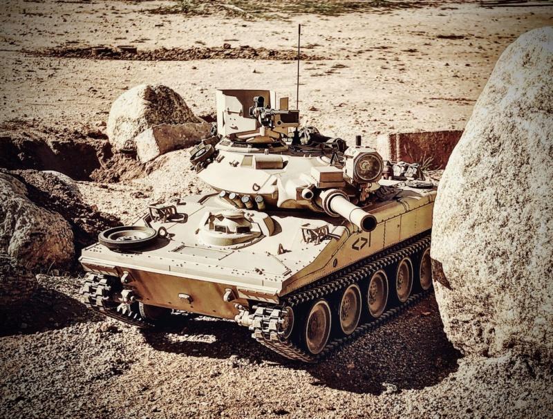 Difetti M551 Sheridan 48cb7410
