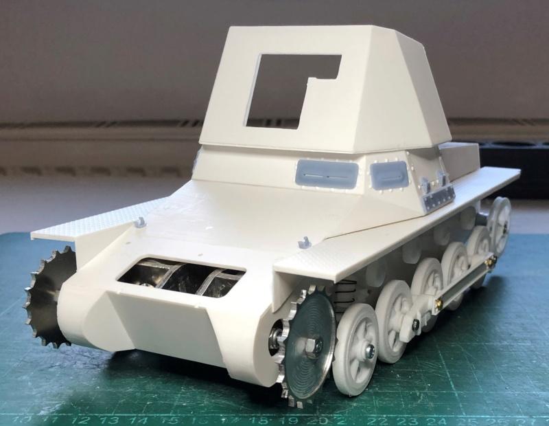 Panzerjager I° WW2 4vdx7410