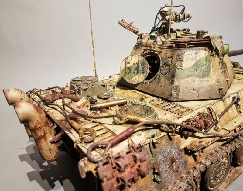 La Storia sulla diffusione dei carri armati in scala 1-16 in Italia. - Pagina 5 5788-510