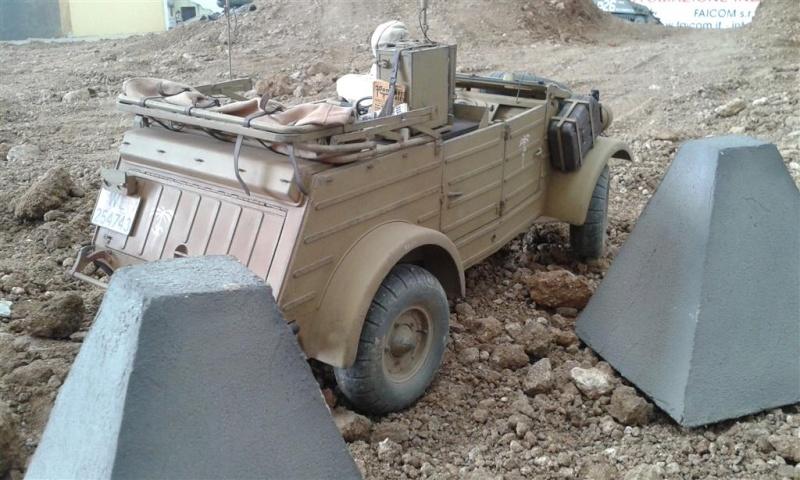 La Storia sulla diffusione dei carri armati in scala 1-16 in Italia. - Pagina 5 59847610