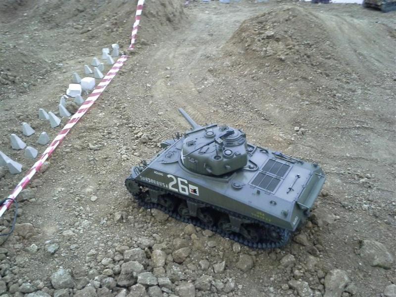 La Storia sulla diffusione dei carri armati in scala 1-16 in Italia. - Pagina 5 74864810