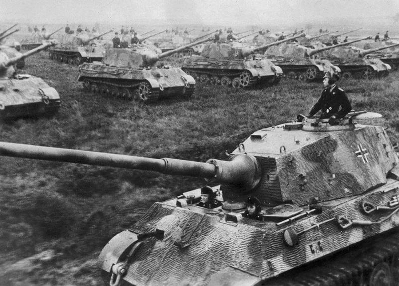 La Storia sulla diffusione dei carri armati in scala 1-16 in Italia. - Pagina 3 7a87f610