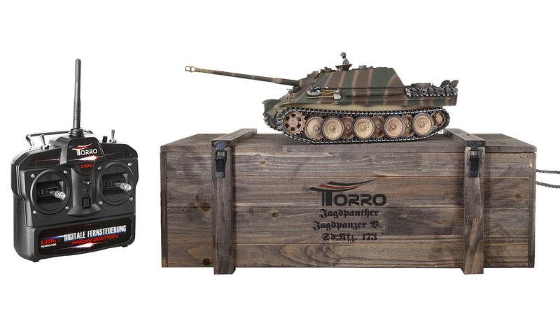 La Storia sulla diffusione dei carri armati in scala 1-16 in Italia. - Pagina 9 90499110