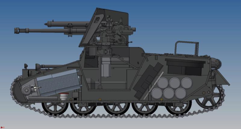 Panzerjager I° WW2 9gixox10