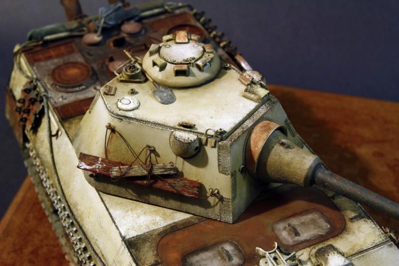 La Storia sulla diffusione dei carri armati in scala 1-16 in Italia. - Pagina 5 _mg_0810