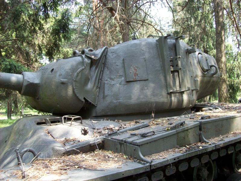 La Storia sulla diffusione dei carri armati in scala 1-16 in Italia. - Pagina 5 Bellin13