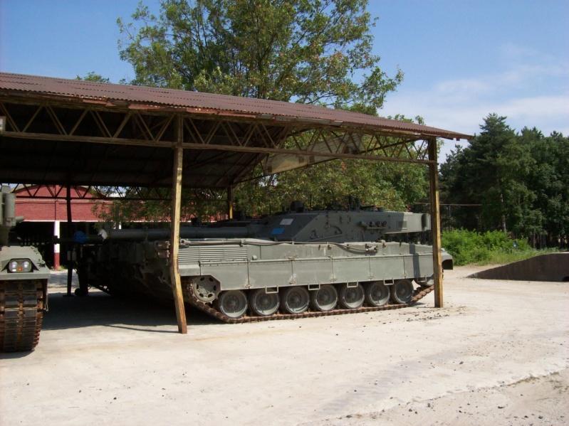 La Storia sulla diffusione dei carri armati in scala 1-16 in Italia. - Pagina 6 Bellin15