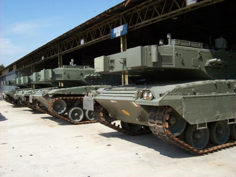 La Storia sulla diffusione dei carri armati in scala 1-16 in Italia. - Pagina 6 Bellin16