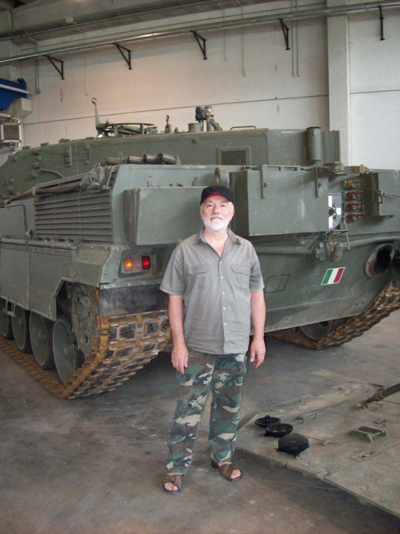 La Storia sulla diffusione dei carri armati in scala 1-16 in Italia. - Pagina 6 Bellin19