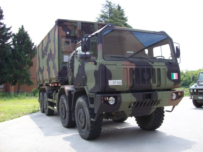 La Storia sulla diffusione dei carri armati in scala 1-16 in Italia. - Pagina 6 Bellin24