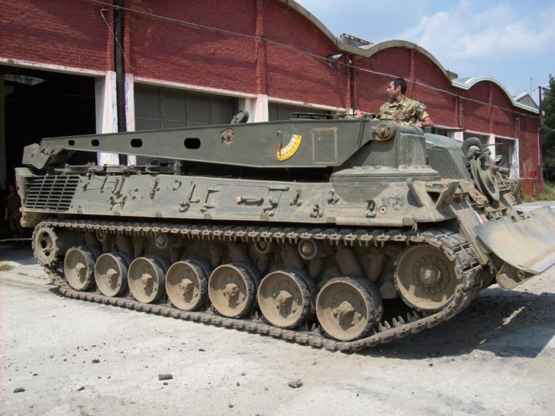 La Storia sulla diffusione dei carri armati in scala 1-16 in Italia. - Pagina 6 Bellin33