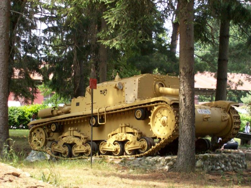 La Storia sulla diffusione dei carri armati in scala 1-16 in Italia. - Pagina 6 Bellin42