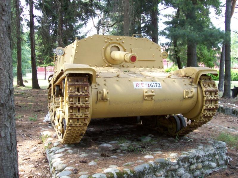 La Storia sulla diffusione dei carri armati in scala 1-16 in Italia. - Pagina 6 Bellin43