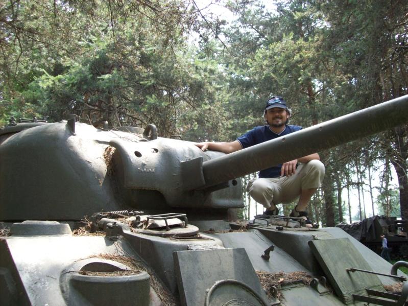 La Storia sulla diffusione dei carri armati in scala 1-16 in Italia. - Pagina 6 Bellin44
