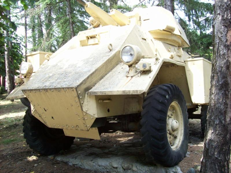 La Storia sulla diffusione dei carri armati in scala 1-16 in Italia. - Pagina 6 Bellin45