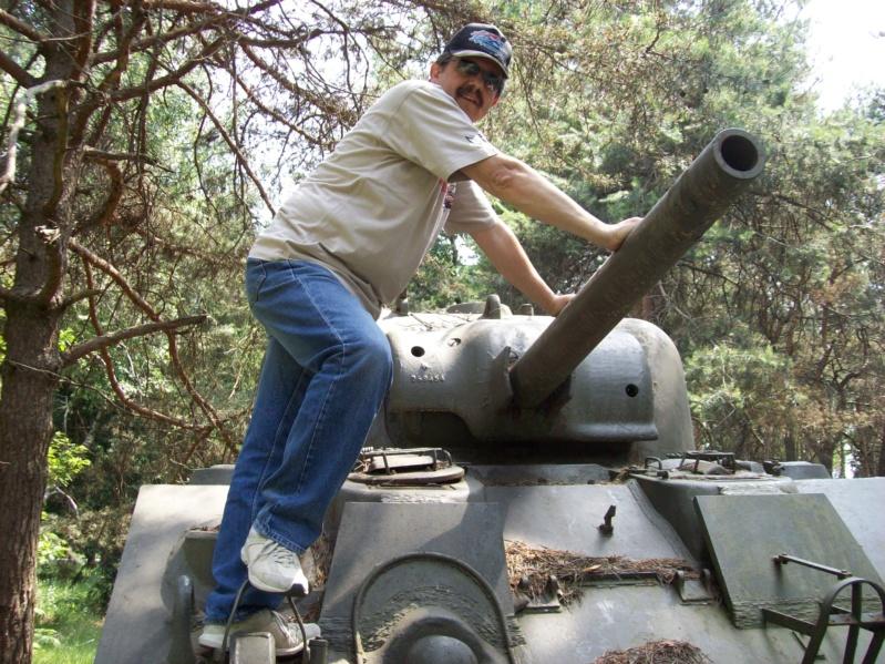 La Storia sulla diffusione dei carri armati in scala 1-16 in Italia. - Pagina 6 Bellin46