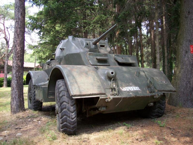 La Storia sulla diffusione dei carri armati in scala 1-16 in Italia. - Pagina 6 Bellin47