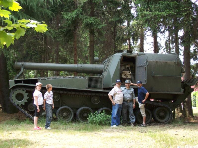 La Storia sulla diffusione dei carri armati in scala 1-16 in Italia. - Pagina 6 Bellin49