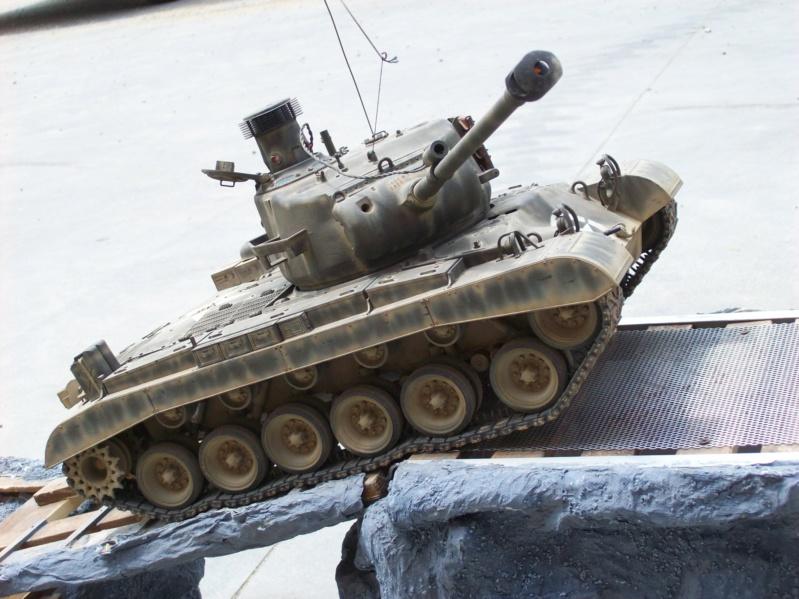 La Storia sulla diffusione dei carri armati in scala 1-16 in Italia. - Pagina 6 Bellin50