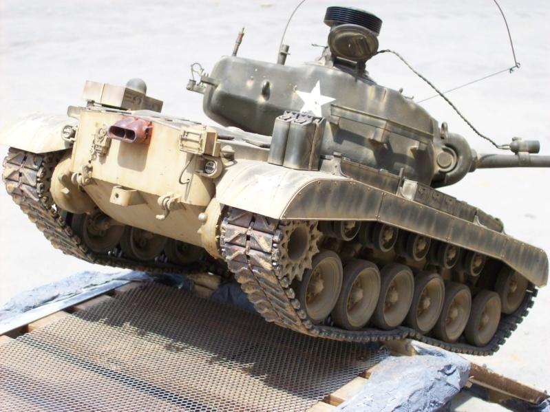 La Storia sulla diffusione dei carri armati in scala 1-16 in Italia. - Pagina 6 Bellin52