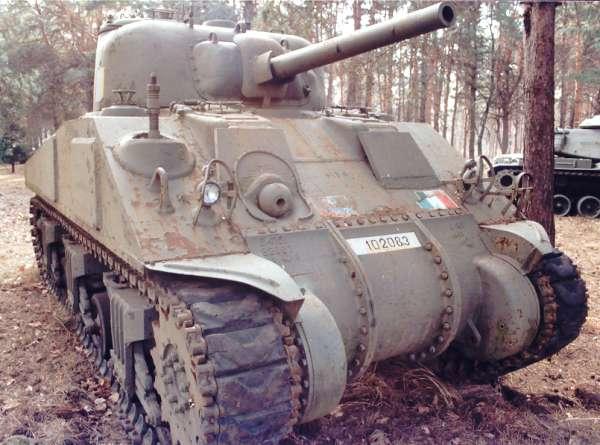 La Storia sulla diffusione dei carri armati in scala 1-16 in Italia. - Pagina 6 Bellin58