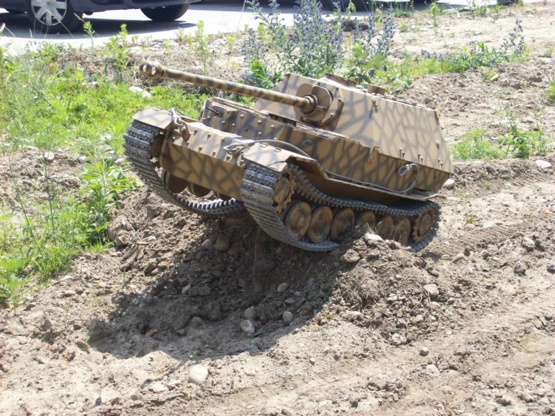 La Storia sulla diffusione dei carri armati in scala 1-16 in Italia. - Pagina 6 Bellin66