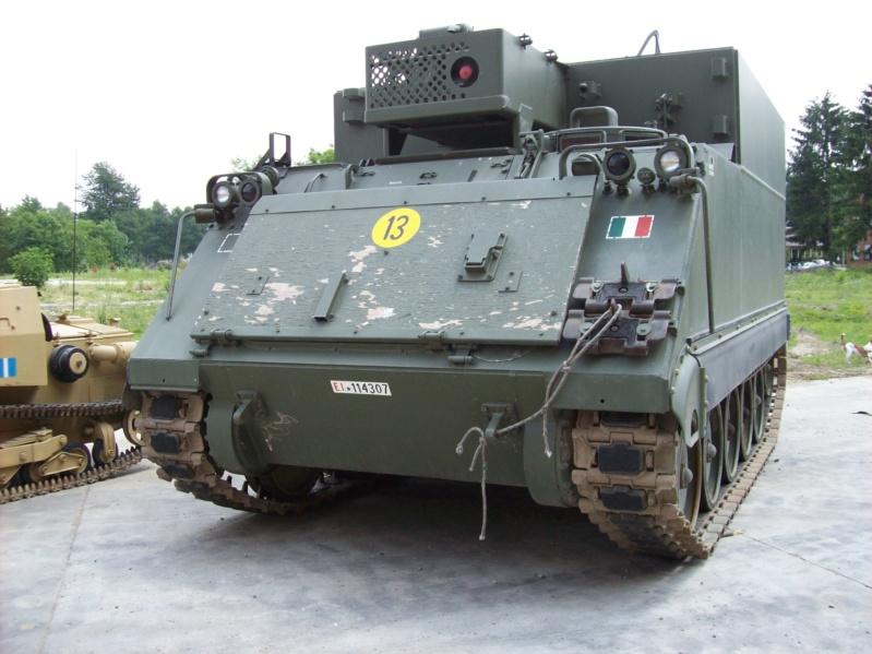 La Storia sulla diffusione dei carri armati in scala 1-16 in Italia. - Pagina 6 Bellin67