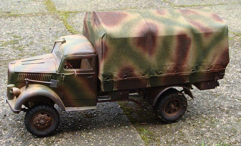 La Storia sulla diffusione dei carri armati in scala 1-16 in Italia. - Pagina 8 Blitz210