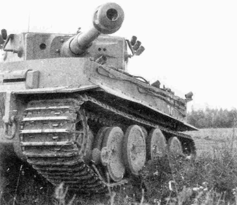 La Storia sulla diffusione dei carri armati in scala 1-16 in Italia. - Pagina 9 Carius10
