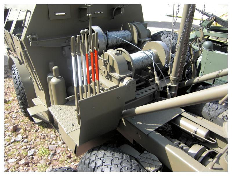 La meccanica del Dragon Vagon Cimg0611