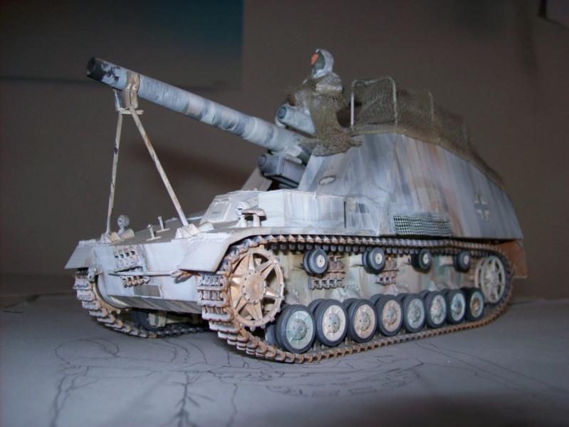 La Storia sulla diffusione dei carri armati in scala 1-16 in Italia. - Pagina 3 Dante_12