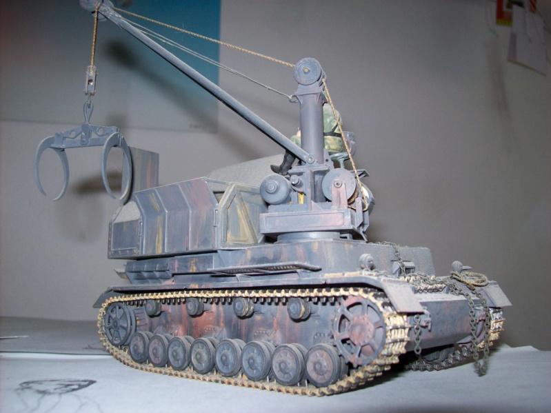 La Storia sulla diffusione dei carri armati in scala 1-16 in Italia. - Pagina 3 Dante_13