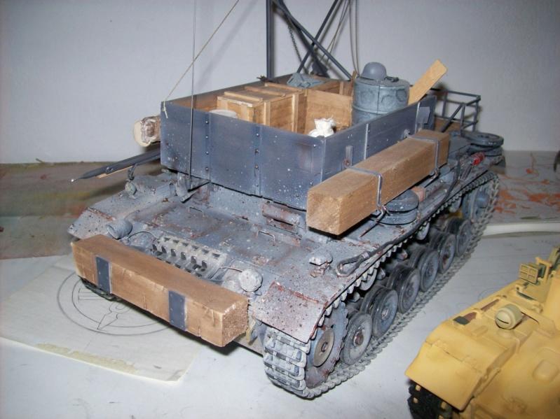 La Storia sulla diffusione dei carri armati in scala 1-16 in Italia. - Pagina 3 Dante_14