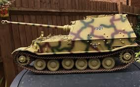La Storia sulla diffusione dei carri armati in scala 1-16 in Italia. - Pagina 8 Downlo30