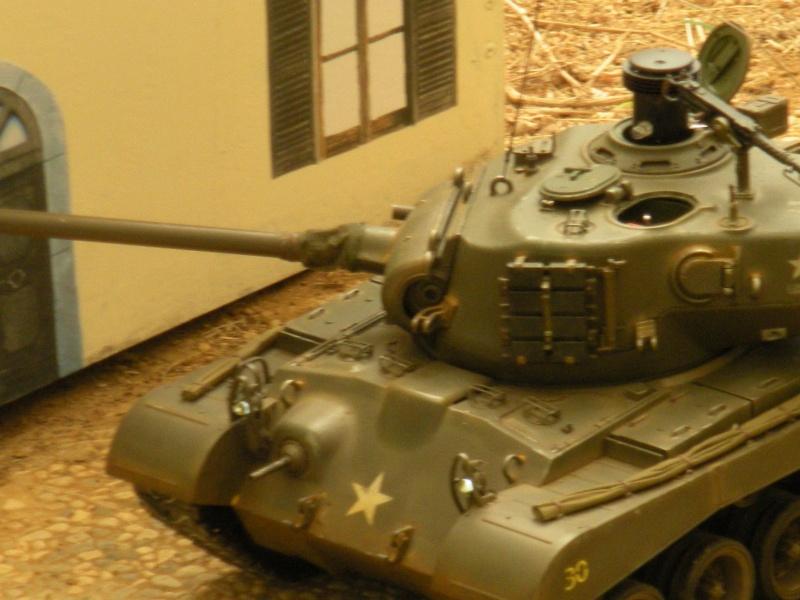La Storia sulla diffusione dei carri armati in scala 1-16 in Italia. - Pagina 3 Dscn3611