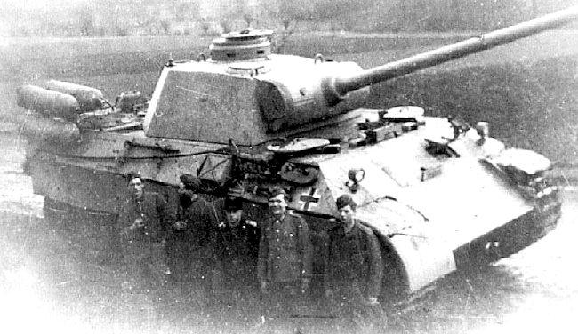 La Storia sulla diffusione dei carri armati in scala 1-16 in Italia. - Pagina 5 Fahrsc12