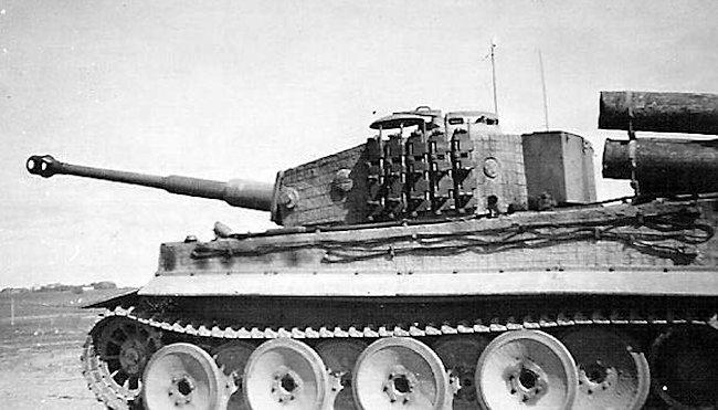 La Storia sulla diffusione dei carri armati in scala 1-16 in Italia. - Pagina 9 Fahrsc13