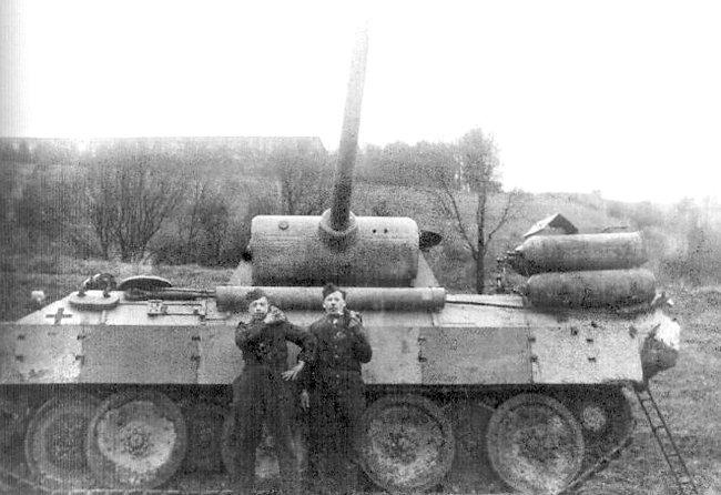 La Storia sulla diffusione dei carri armati in scala 1-16 in Italia. - Pagina 9 Fahrsc14
