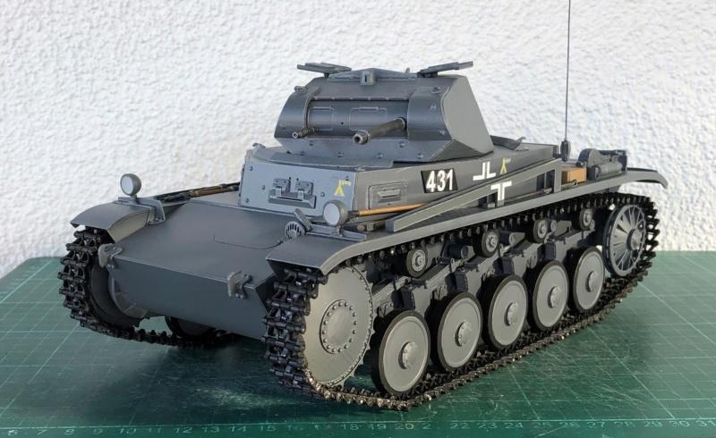 Panzer II Fcdbjn10