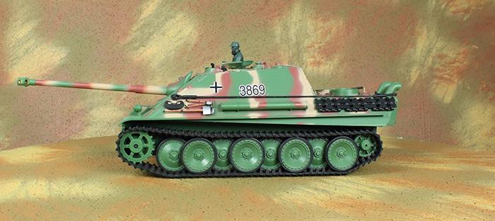 Panther G HL Heng-l12