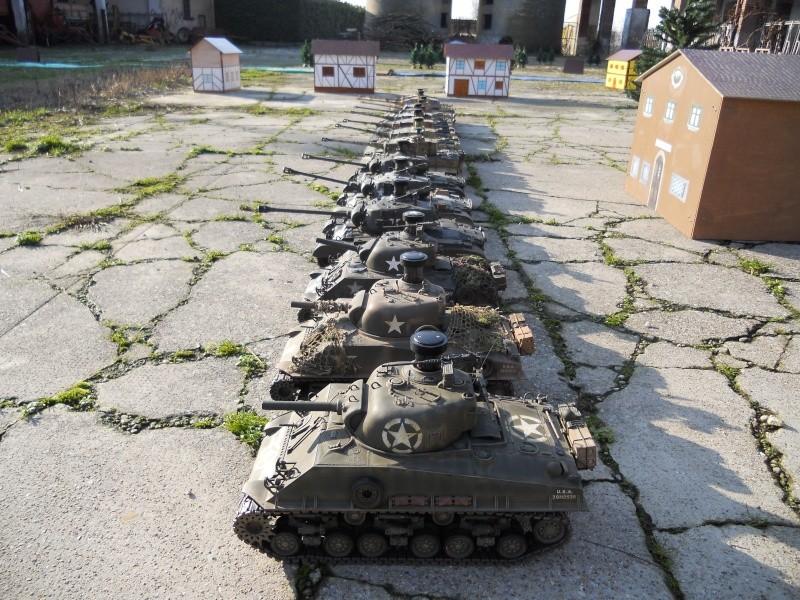 La Storia sulla diffusione dei carri armati in scala 1-16 in Italia. - Pagina 3 Image_21