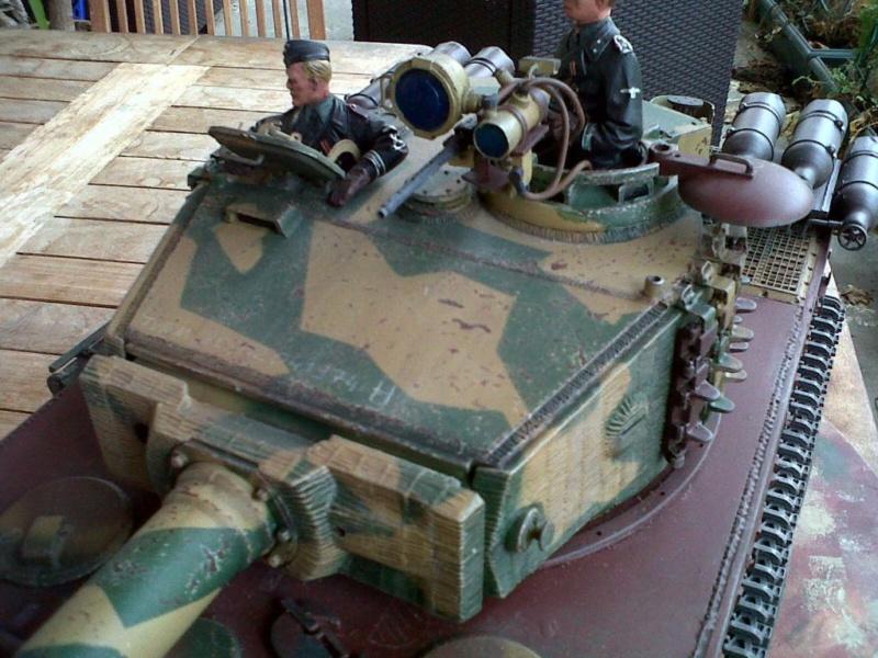 La Storia sulla diffusione dei carri armati in scala 1-16 in Italia. - Pagina 9 Img-2045