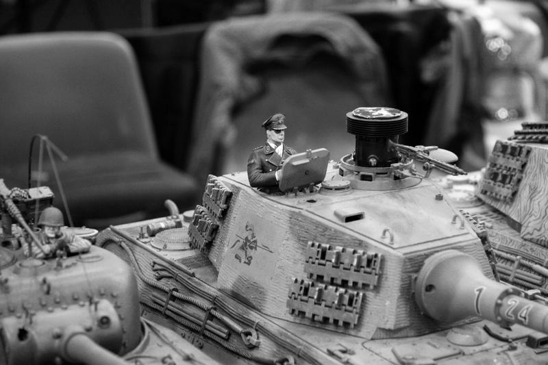 La Storia sulla diffusione dei carri armati in scala 1-16 in Italia. - Pagina 5 Img_0324