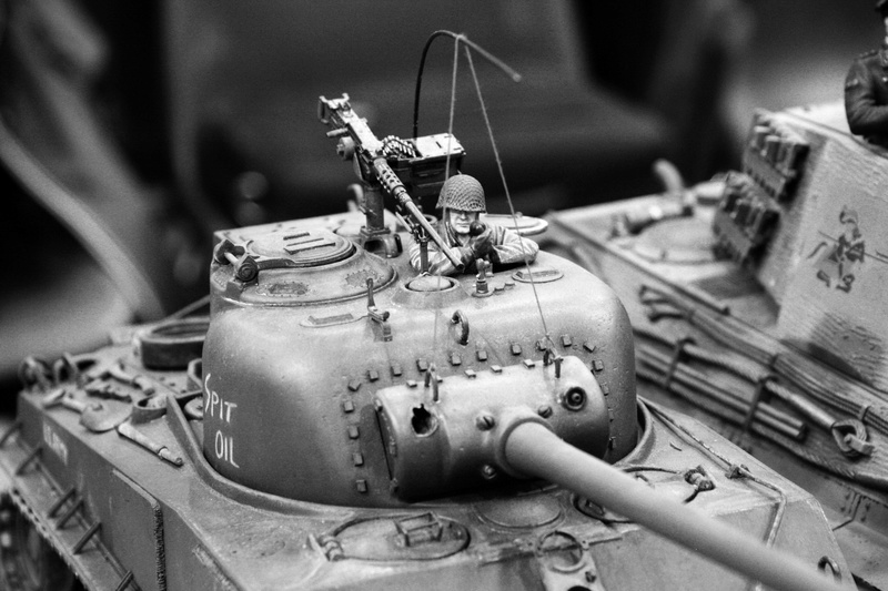 La Storia sulla diffusione dei carri armati in scala 1-16 in Italia. - Pagina 5 Img_0325