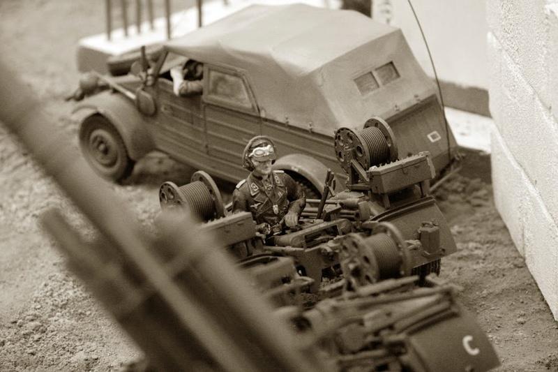 La Storia sulla diffusione dei carri armati in scala 1-16 in Italia. - Pagina 5 Img_0326