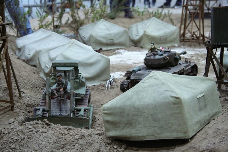 La Storia sulla diffusione dei carri armati in scala 1-16 in Italia. - Pagina 5 Img_0413