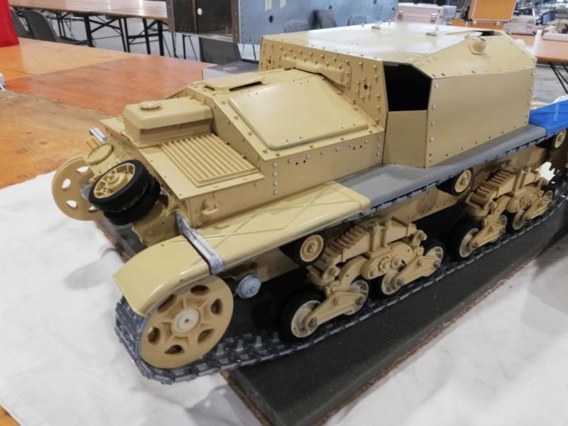 Carro armato italiano M40/75-18 - Pagina 2 Img_2112