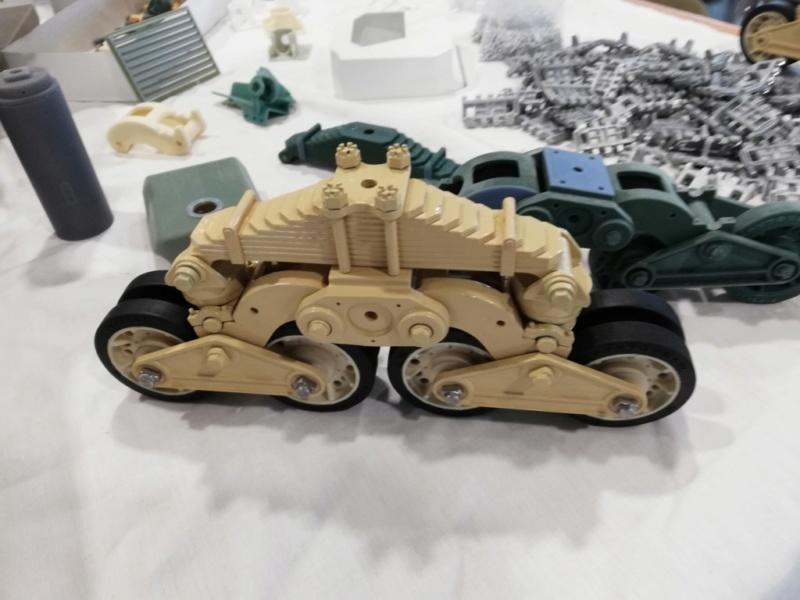 Carro armato italiano M40/75-18 - Pagina 2 Img_2113