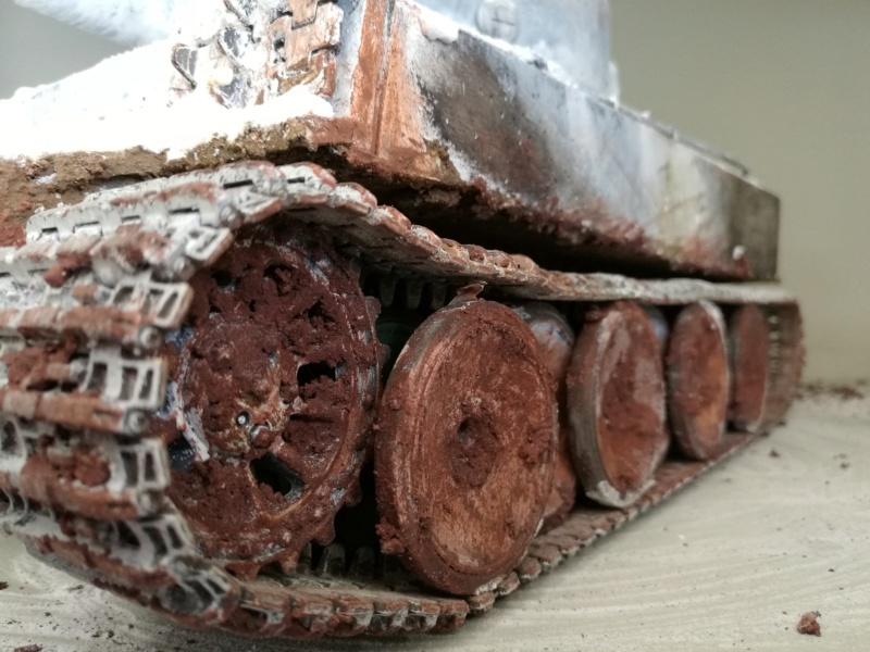 La Storia sulla diffusione dei carri armati in scala 1-16 in Italia. - Pagina 10 Img_2215