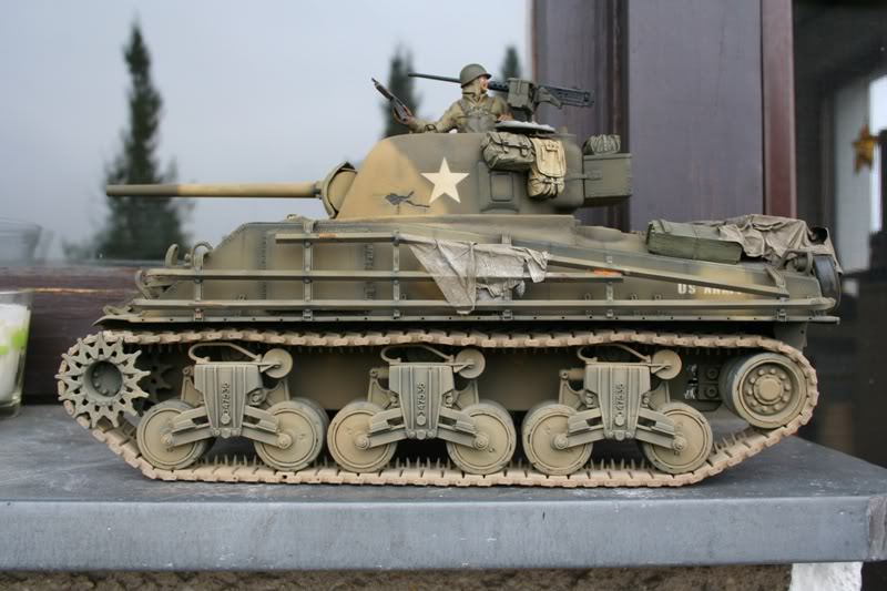 La Storia sulla diffusione dei carri armati in scala 1-16 in Italia. - Pagina 10 Img_7910